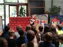Die Bremer Stadtmusikanten (Theater AG)