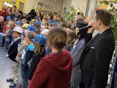 Familienfest des Ganztags 2019 Abschluss RAG-Projekt_13