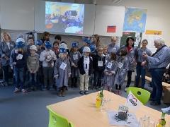 Familienfest des Ganztags 2019 Abschluss RAG-Projekt_3