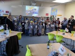 Familienfest des Ganztags 2019 Abschluss RAG-Projekt_5