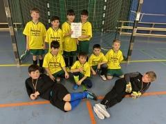 Fußball Stadtmeisterschaften 2019