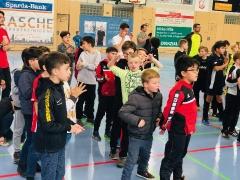 Fußballstadtmeisterschaften 2018