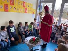 Sankt Nikolaus 2019