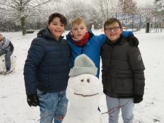 Spaß im Schnee _10