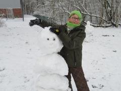 Spaß im Schnee _12