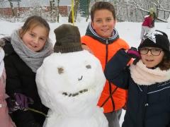 Spaß im Schnee _15