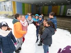 Spaß im Schnee _18