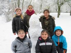 Spaß im Schnee _1