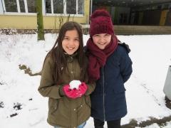 Spaß im Schnee _20
