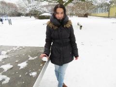 Spaß im Schnee _21