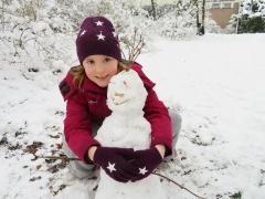 Spaß im Schnee _3