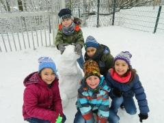 Spaß im Schnee _4