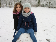 Spaß im Schnee _6