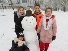Spaß im Schnee _7